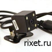 Камера заднего вида E-314