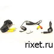 Видеорегистратор для автошколы RIXET готовый комплект
