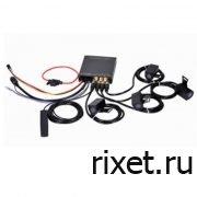 Камера RIXET FHD-01 Full HD