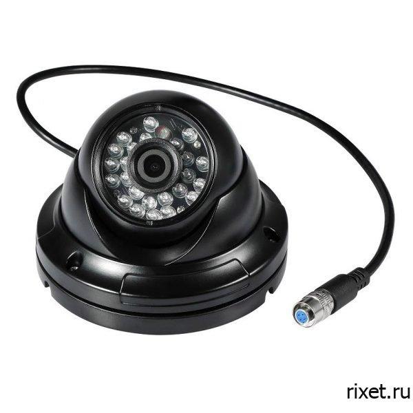 Камера RIXET FHD-02IR Full HD