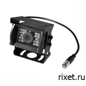 Камера NSCAR FHD-03IR Full HD
