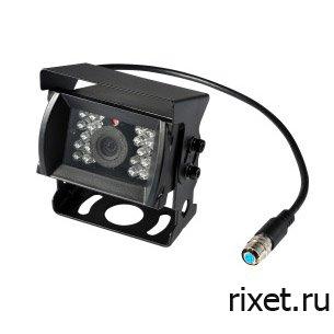 Камера RIXET FHD-03IR Full HD