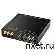 8х канальный видеорегистратор для учебного автомобиля NSCAR 8K HDD