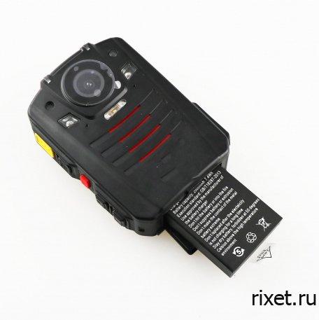 Персональный видеорегистратор RIXET-03 PRO 16-128 Гб HD