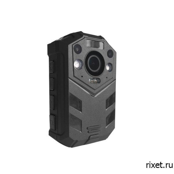 Персональный видеорегистратор RIXET-05 GPS 16-128 Гб Full HD