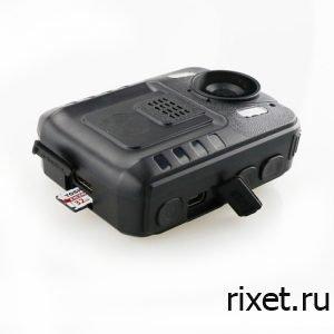 Персональный видеорегистратор NSB-11 PRO 16-32 Гб Full HD с внешней памятью