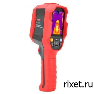 Тепловизоры для измерения температуры тела